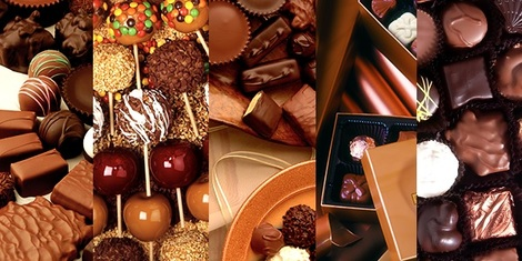 Now Open: 'Rocky Mountain Chocolate Factory' sets up first Philippine store in UP Town Center