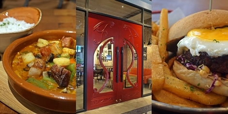 8 Dishes to Try at Café Enye to Satisfy Your Appetite for Spanish Food