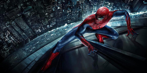 New Spider-Man to Be Released Worldwide in IMAX 3D Cinemas