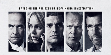 'Spotlight' Understands the Power of Journalism
