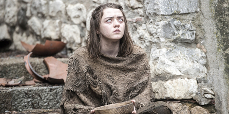 FIRST LOOK: Photos from the new season of Game Of Thrones