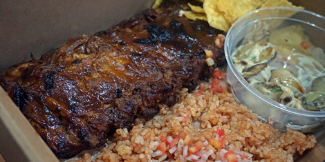 CHECK THIS OUT: Gringo, a soon-to-open Mexican-Latin Restaurant