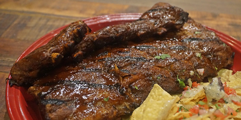 Gringo: Your new favorite amigo opens at The Block, SM North EDSA