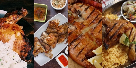Hungry for Piri Piri? Here are 9 Places in Manila for your Portuguese Roasted Chicken Cravings