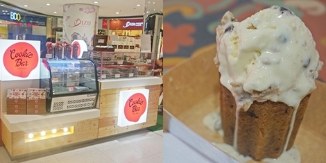 7 Toothsome Desserts from Cookie Bar Manila for the Best Woman You Know on Mother's Day