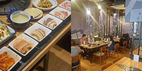 Soban K-Town Grill gives your favorite Korean food a modern upgrade