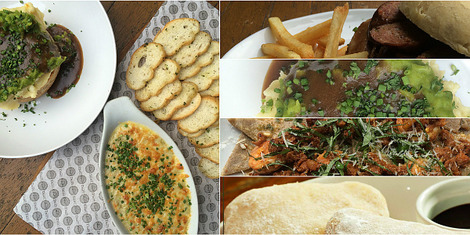 5 new dishes to drool over at Draft Gastropub