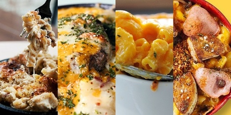 Mac Attack: 10 Places in Manila for Gloriously Gooey Macaroni and Cheese