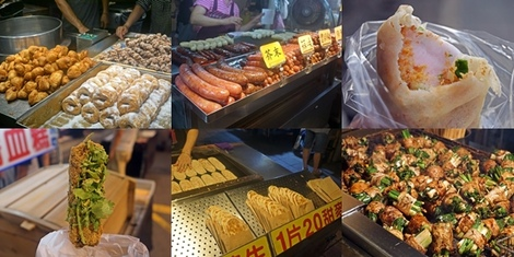 IN PHOTOS: 15 must-try street food when in Taipei