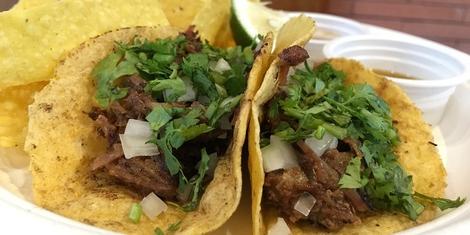 The Little Taqueria that Could: No-Frills, Delicious Mexican Food Headline 'Lo de Alberto' in Pasig