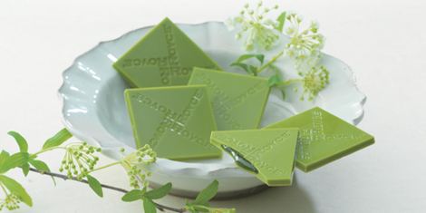 Royce' Limited Edition Green Tea Chocolates Back in Philippine Stores