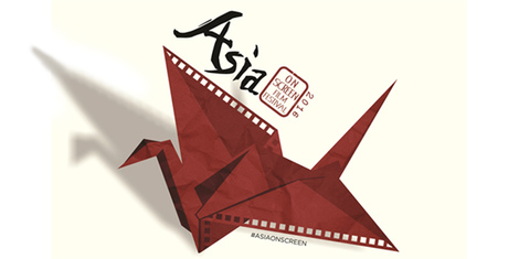 3rd Asia on Screen Film Festival