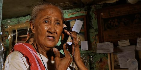 Cinema '76 and Cinema One Originals to Honor Lilia Cuntapay with a Fundraising Screening