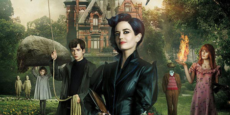 A Clunky Plot Doesn't Entirely Derail 'Miss Peregrine's Home for Peculiar Children'