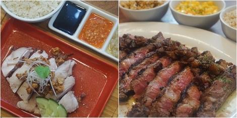 Now Open: Hai Chix & Steaks Restaurant in Salcedo Village, Makati