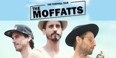 The Moffatts Farewell Tour Live in Manila