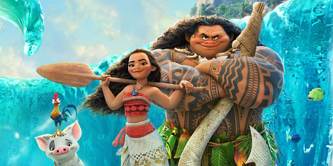 """5 Reasons Why Moana's """"How Far I'll Go"""" Is Your New Favorite Disney Song"""