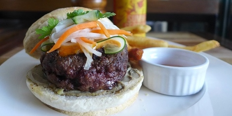 Privileges: Get a Delicious Discount Perfect for the Hungry at The Hungry Hound