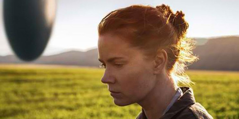 Amy Adams Wins Best Actress from National Board of Review for Arrival