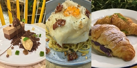 Le Petit Soufflé Megamall opens December 9 Friday with new dishes and a bespoke bakery
