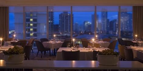 Now Open: Mirèio, Raffles Makati's Brasserie Inspired by Provençe