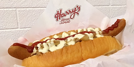 Sydney's Harry's Café de Wheels Rolls Out Aussie Pies and Hotdogs in Manila