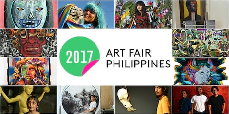 Art Fair Philippines 2017