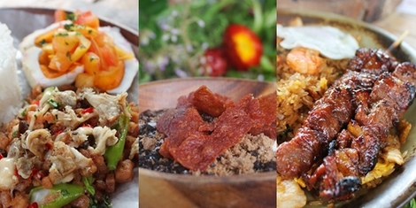 Exciting Eats: A Guide to the first ever food park in Makati, Buendia Food By The Court