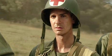 6 Things You Need Know About Desmond Doss, 'Hacksaw Ridge' Real-Life Hero