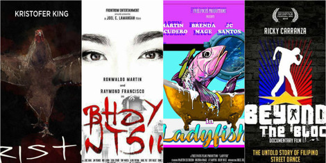 Sinag Maynila Film Festival announces its finalists for 2017