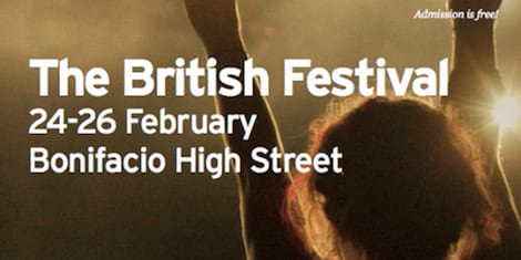 The British Festival