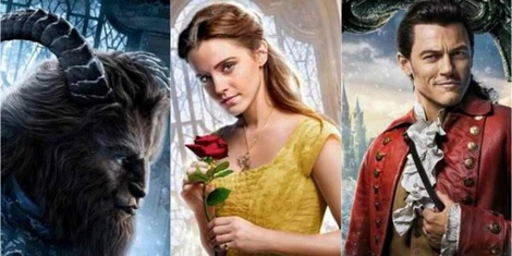 Get Re-aquainted with the Beloved Characters of Beauty and the Beast
