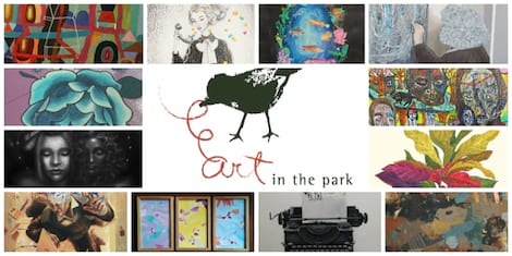 Save The Date: Art in the Park 2017