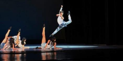 Ballet Philippines Summer Dance Workshop