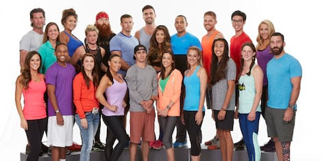 "Hit Reality Show ""The Amazing Race"" Returns for Season 29 on AXN"