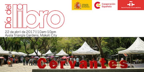Save The Date: Celebrate Día del Libro in Ayala Triangle