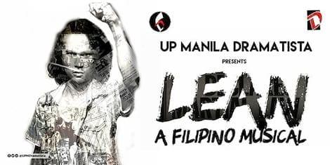 Lean: A Filipino Musical