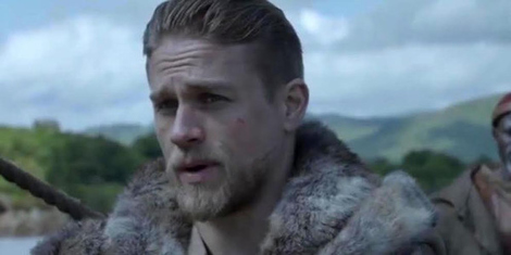 King Arthur Stars Invite PH Fans to Watch the Epic Adventure