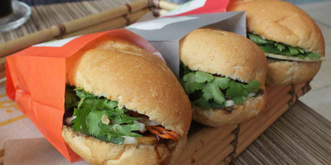 'Banh Nam' Offers an Authentic and Affordable Vietnamese Banh Mi and Coffee Experience in Manila