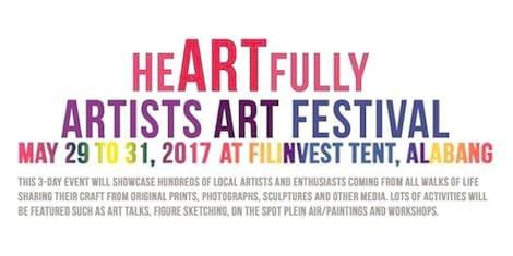 HeARTfully Art Festival 2017