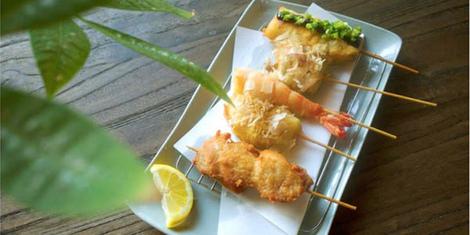Now Open: Japanese Restaurant 'Ikomai' at Salcedo Village, Makati
