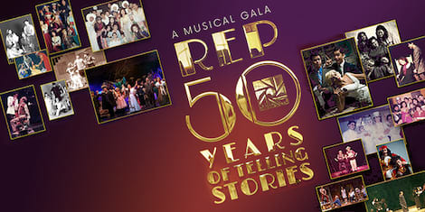 REP Stages Grand Musical Gala to Celebrate 50 years