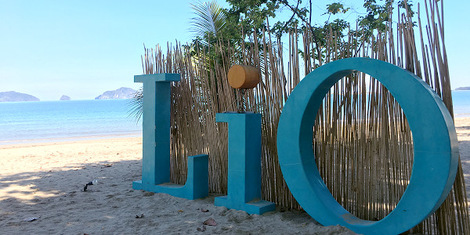 Lio Tourism Estates: El Nido's New Eco-Tourism Paradise Perfect for Both Nature and Food Tripping
