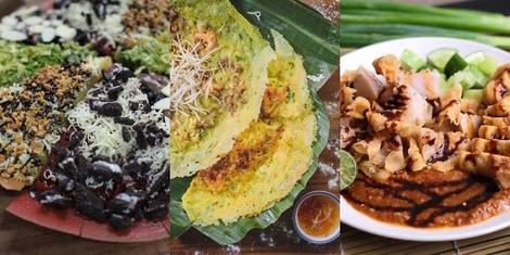 World Street Food Congress Returns to Manila: Here's The Jamboree 2017 Food Lineup