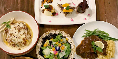 Chateau Hestia: Celebrating a Decade of Good Food and Beautiful Ambiance in Tagaytay