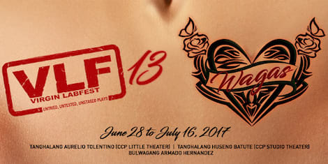 Virgin Labfest 13: Untried, Untested and Unstaged Plays