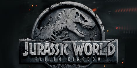 Teaser Poster Revealed for Jurassic World: Fallen Kingdom