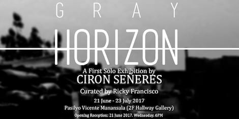 Gray Horizon Gives New Perspective on Tondo