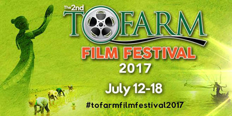 Here Are The 6 Film Entries Screening at the 2nd ToFarm Film Festival