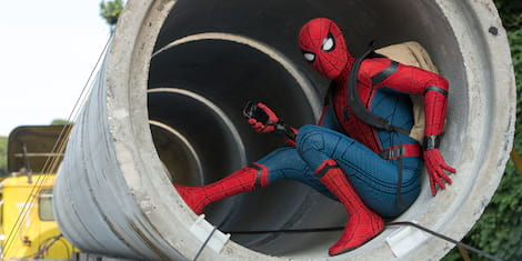 Spider-Man Comes Home to MCU in a Fun-filled Action Adventure